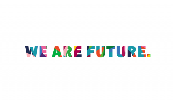 we are future